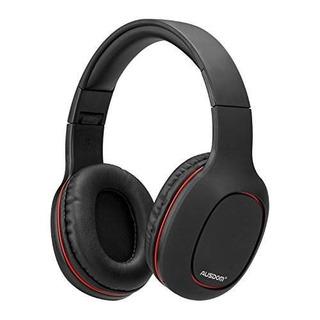 Ausdom Auriculares Bluetooth En El Oído Cómodo Y Plegable In