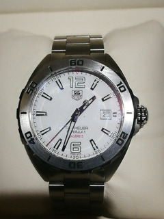 Reloj Taghuer Automatico