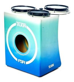 Tajon Fsa Master Plus Taj-25 Fade Blue - Riff Music Store