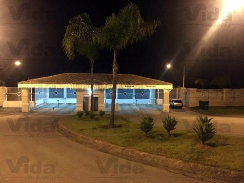 Terreno Condomínio À Venda Em Parque Dom Henrique  -  Cotia - 37038