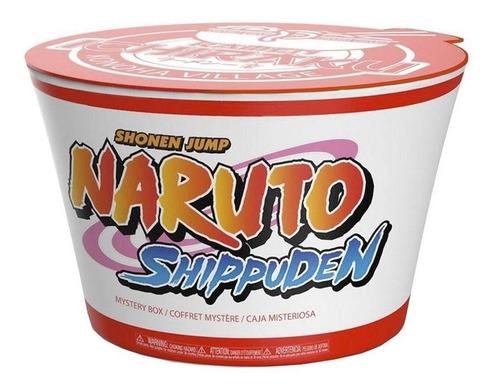 Funko Box Anime Naruto Shippuden Ichiraku Ramen