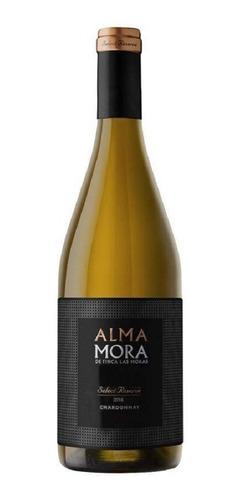 Alma Mora Sel Rve Chardonnay . Vino . 750ml - Tomate Algo® -