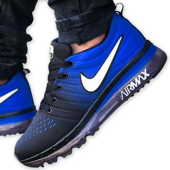 Nike Air Max Zapatos Nike de Hombre en Mercado Libre Venezuela