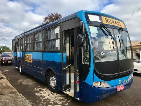 Onibus Urbano Rurais Varios Modelos De 2000 Á 2006 45 L