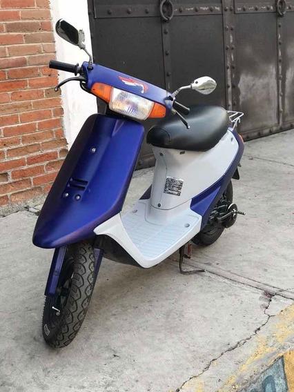 Honda Pax Club