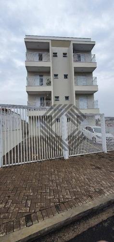 Apartamento Com 2 Dormitórios À Venda, 44 M² Por R$ 170.000,00 - Vila Haro - Sorocaba/sp - Ap8896
