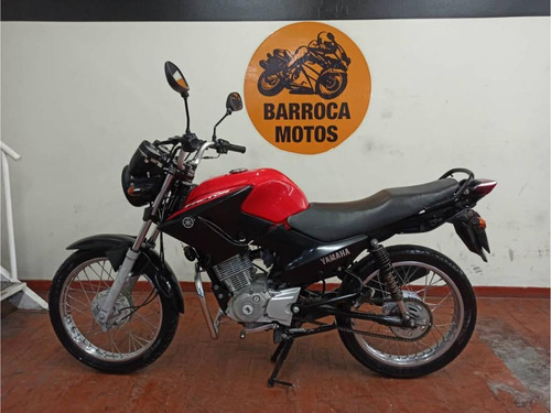 Yamaha Ybr Factor 125 K1