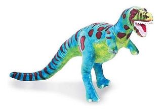 Peluche Dinosaurio T-rex Melissa And Doug