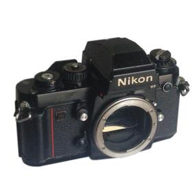 Nikon F3 Hp A Lenda!