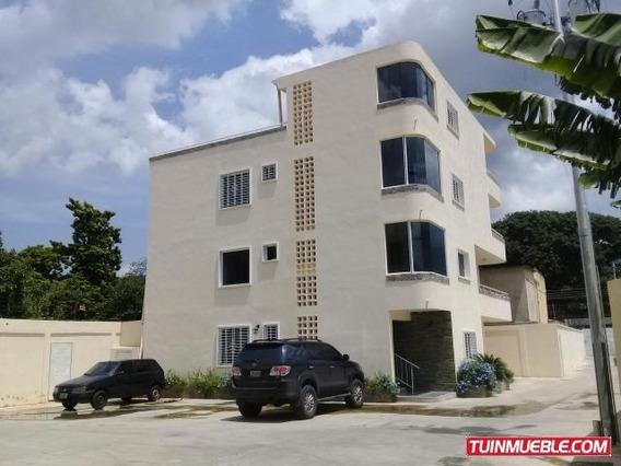 Apartamentos En Venta El Limon Maracay Rah # 19-14492 Pm