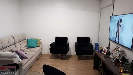 Apartamento 2 Dormitórios - Reformado - St10159