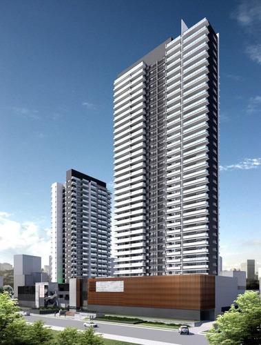 Apartamento Residencial Para Venda, Vila Leopoldina, São Paulo - Ap4749. - Ap4749-inc