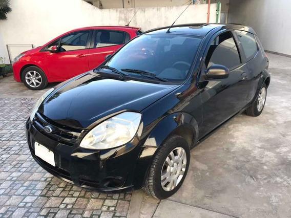 Ford Ka 2009 1.0 Fly Viral