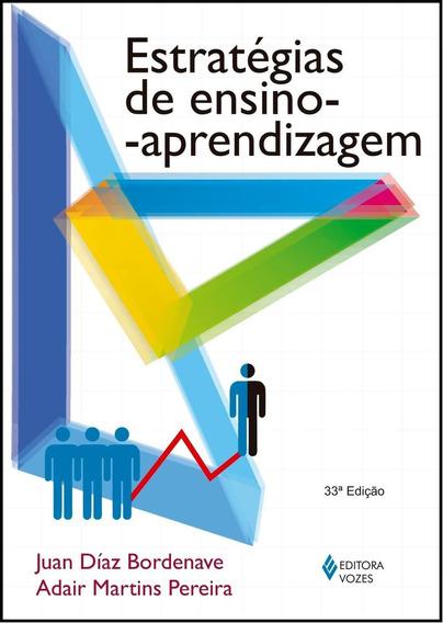 Estratégias De Ensino-aprendizagem