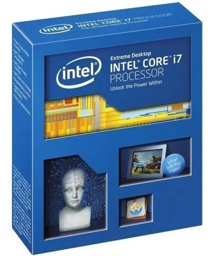 Processador Intel Core I7-5820k 3.3ghz 2011-v3
