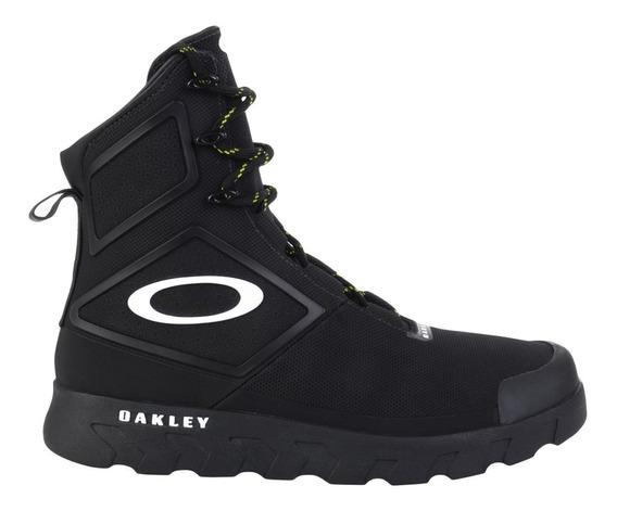 Coturno Bota Oakley Tênis O-md1 High Impermeável Tático Trilha Moto
