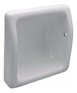 Accesorio Baño Ferrum Clasicos Portarrollo Embutir Als1u/b