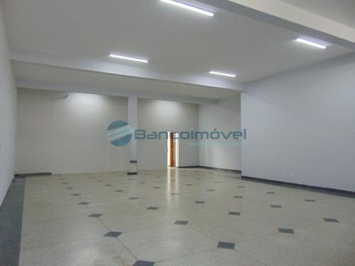 Sala Para Locação Em Paulínia - Sa00214 - 33170643