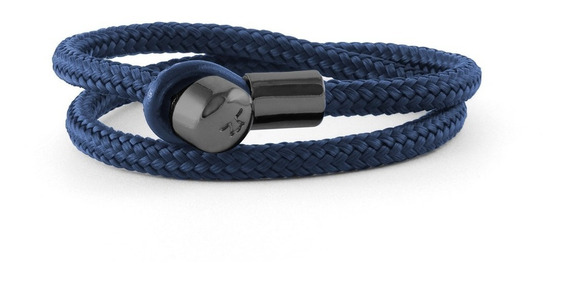 Brazalete Lucio Textil Azul Lctx-nn-txpro-3