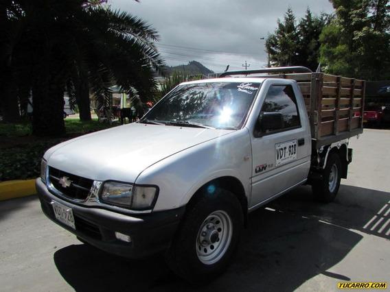 Chevrolet Luv Plus