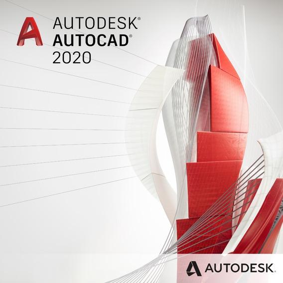 Autocad 2020 En Español - Oferta
