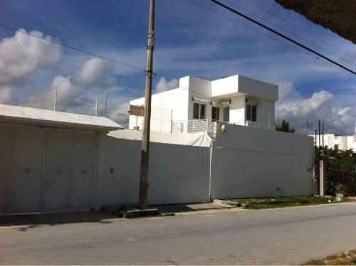 Se Vende Casa De 4 Recámaras En Cancún