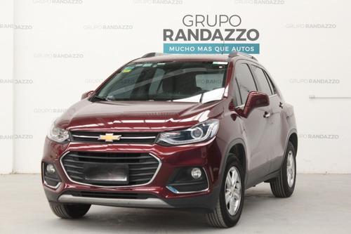 Chevrolet Tracker  Awd Ltz  2017   La Plata  555