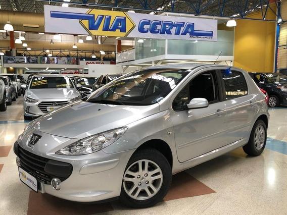 Peugeot 307 2.0 Feline * Automático * Km Baixo Raridade
