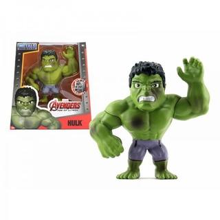 Figura Hulk Colección Metals Die Cast - Giro Didáctico