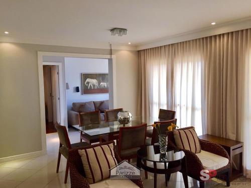 Apartamento Na Santa Terezinha - 3606-1