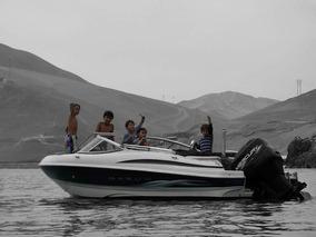 Vendo Yate Lancha Maxum Motor Mercury V6 Bote