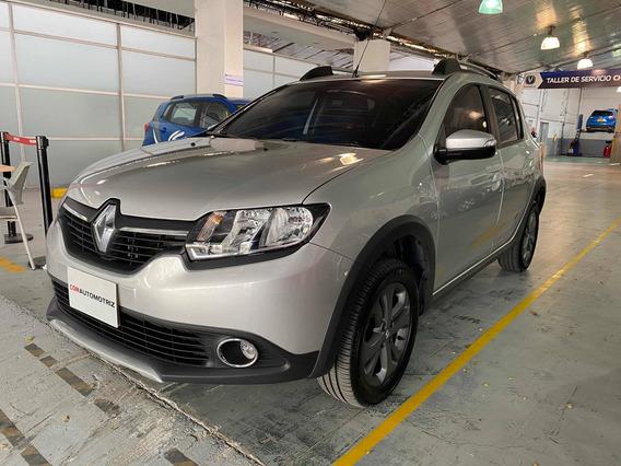 Renault Sandero Stepway Intense Automatico