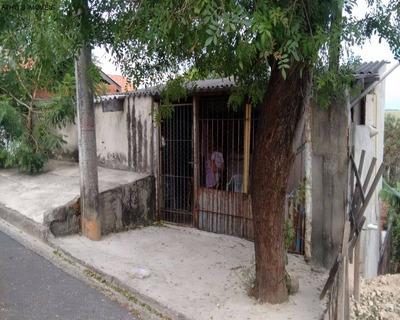 Casa Para Venda Jardim Paviotti, Monte Mor - Ca02962 - 3494386