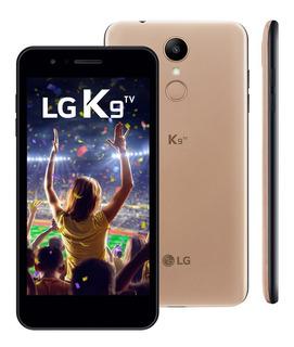 Celular Lg K9 Lm-x210bm Dual Sim 16gb 4g