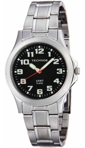 Relógio Technos 2035je/1p