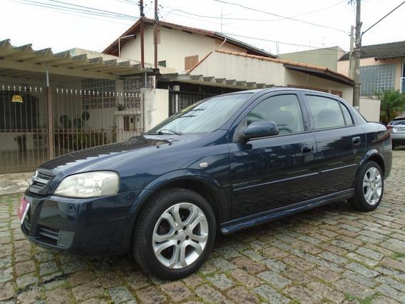 Astra Sedan Confort 2.0