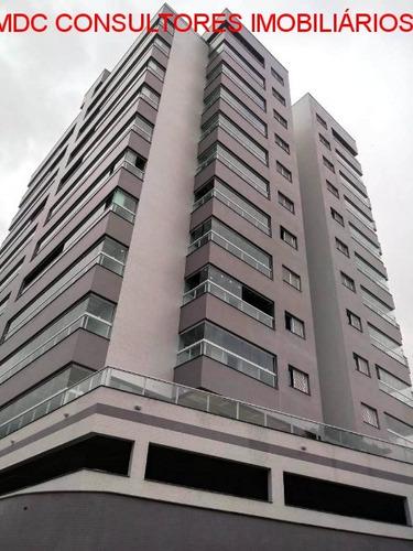 Imagem 1 de 6 de Apartamento - Mdc 0299 - 1974548