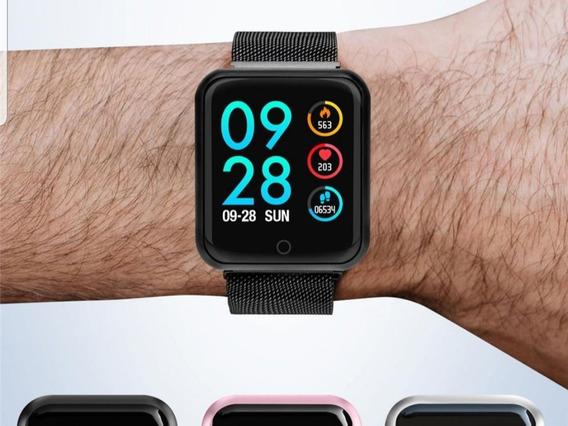 Relógio Smart - Bom E Barato!!!