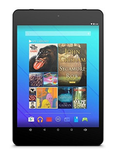 Ematic Egq178bl 7.9 8 Gb Tablet (black) Computers