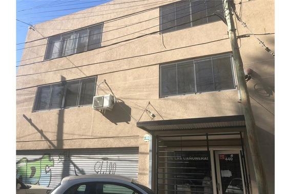 Oficina En Venta Ituzaingó - De Las Cañoñeras 400