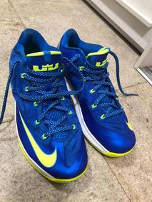Nike Lebron 11 Low sprite