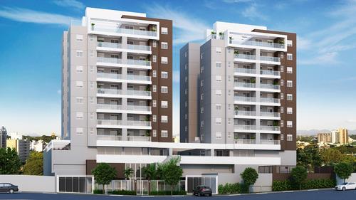 Imagem 1 de 20 de Apartamento Residencial Para Venda, Pompeia, São Paulo - Ap8038. - Ap8038-inc