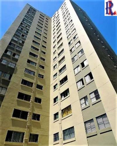 Imagem 1 de 20 de Apartamento - Ap00023 - 34706811