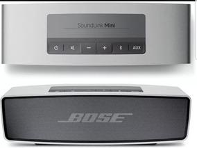 Mini Alto Falante Bose Soundlink Bluetooth 1