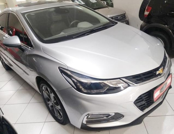 Gm Cruze Ltz 1.4 16v Turbo Flex 4p Aut.