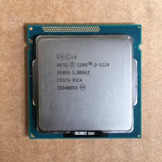 Procesador I3 3220 3.3ghz