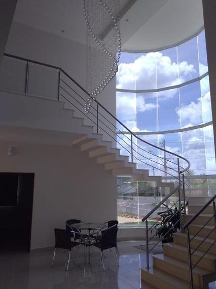Casa Em Condomínio Residencial Lago Da Barra, Jaguariúna/sp De 450m² 3 Quartos Para Locação R$ 7.000,00/mes - Ca182835