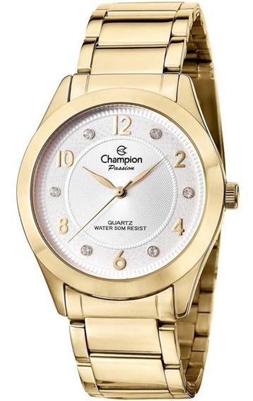 Relógio Champion Feminino Analógico Cn29230h