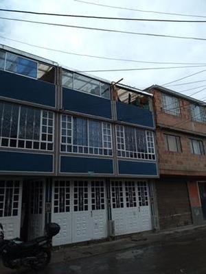 Casa En Venta En Bogota, En Bosa Carbonel