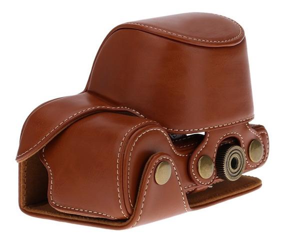 Camera Bolsa Capa Case Bolsa Para Camera Nex-6 De Sony A6000